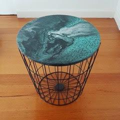 abstract-design-table-DELLAQUILA DESIGNS