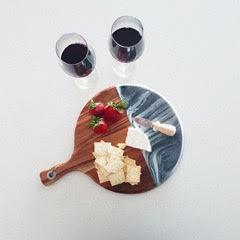food-dining-DELLAQUILA DESIGNS